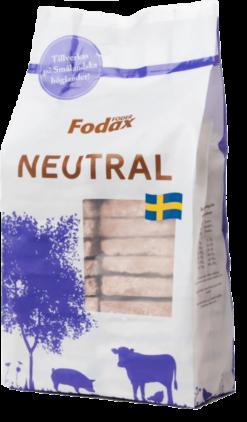 Fodax Neutral 10kg